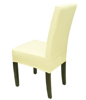 Cotton yarn card all-inclusive one piece chair cover dining chair set professional customize good workmanship sl22-418
