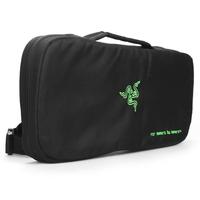 Razer Gaming Keyboard Mouse Mouse Pad Equipment Backpack Bag  Shoulder Bag For Gamers By Gamers