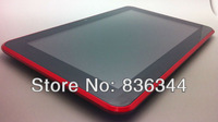 Hot 9 inch 3G dual core tablet pc MTK 6577 1.2GHz 512MB RAM 8GB ROM wcdma one sim phone call Bluetooth