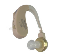 cheap BTE hearing aids or sound amplifier  product  for hearing loss voice amplifier hearing aids