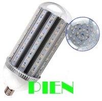 100W LED Corn Light E40 6000K-6500K Energy saving high power led street light to replace 500W halogen CFL 100V-240V by DHL 1pcs