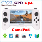 Android Game Tablet PC GPD G5A RK3188 Quad Core GamePad 5 inch Android 4.2 Handheld Game Console Player Capacitive Screen 8GB(China (Mainland))