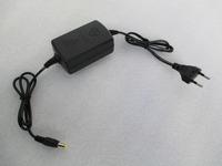 12V 1A power supply /EU Adapter for CCTV Camera/ input AC 100~240V  50/60Hz Charger