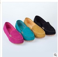 Free delivery for 2014 years the new female comfortable leisure shoes size 35-40