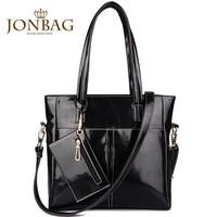 Women's bags 2014 black brief fashion women's handbag one shoulder cross-body handbag picture package