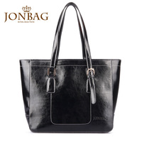 Fashion women's handbag fashion bags 2014 shoulder bag handbag black