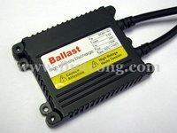 DC slim ballast 35w best price free shipping xenon ballast