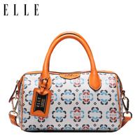 New arrival elle women's handbag pvc drum bag 31102 classic fashion handbag one shoulder women's handbag bag
