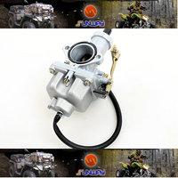 KF PZ30 Carburetor Motorcycle ATVs Go Kart Dirt Bike Free Shipping
