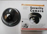 Fake Dummy Security CCTV Home Camera LED C4007