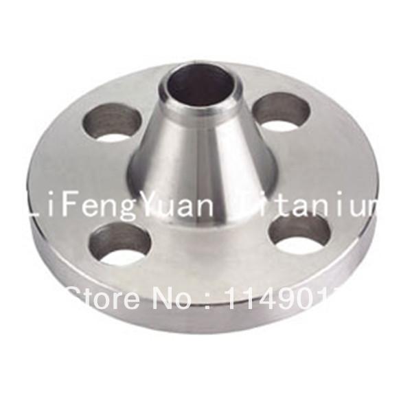 2014 standard titanium flange for industrial(China (Mainland))