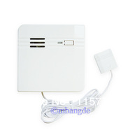 Free Shipping!Wireless Water Alarm Sump Pump Floods Leaks Detector For GSM PSTN Alarm System
