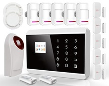 wireless gsm alarm promotion