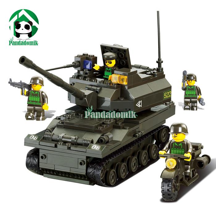 Compatible/l'armée./jouet pour enfant/'enseignement jouets briques
