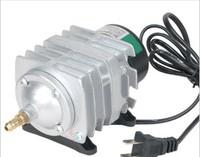 20W 40L/min Hailea Electromagnetic Air Compressor Aquarium air pump Electric air pump Aquarium pump