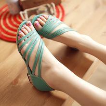 fashion gladiator sandals promotion