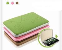 "Free Shipping Universal cloth Bag Pouch Cover Mofi Case For 7"" 8"" 9"" 9.7""10.1""Tablet PC Ainol,Teclast,Pipo,Ampe,Cube,Onda,Lenovo"