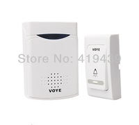 Wireless Remote Control Doorbell Chime (1 button)