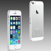Aluminium Metal With Screw And Screw Driver Bumper Frame Ultra Thin 0.7mm Premium Bumper For iPhone 5 5S