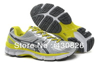Free Shipping New Arrive TOP Quality Kayano 18 Mens Running Shoes New Design With Tag,Tenis Athletic Shoes For Men,Size 40-45