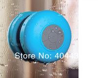portable mini speaker Wireless Bluetooth Speaker waterproof speaker + cable + box 20pcs/lot
