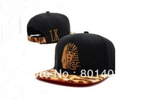 Fashion Adjustable Hip-hop Rap Cap Last Kings Tyga Snapback Hat 4 Colors