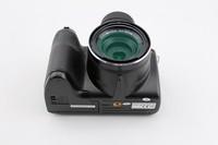 2014 New arrival 18 Mega Pixel DSLR Digital Camera 14Mp CMOS Sensor 21X Inteligent Zoom 3 inch Big Screen Professional camera