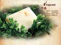 Antibiotic anti-inflammatory calendula handmade soap face soap