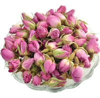 New 2014,50g Pink Rose Lady's Tea,Rose Bud,blooming Flower Tea,Anti-Aging Health Care Women Dry flowers