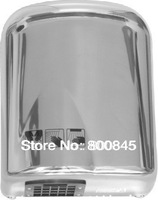 cool and warmer  1650W  hand dryer, stainless steel hand dryer, hand drier
