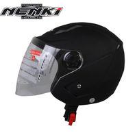 Motorcycle helmet electric bicycle helmet thermal light safety helmet