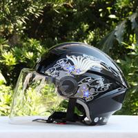 Carthan jds282 electric bicycle helmet motorcycle helmet