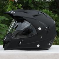 Carthan helmet gdr311 motorcycle helmet double lenses off-road helmet