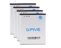 A770 gfive mobile phone original battery 2000ma