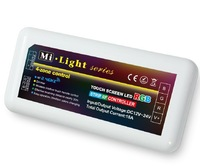 2.4GHZ 4-zone LED RGB receptor;used with 2.4GHZ RGB touch remote;support wifi control;6*3CH output