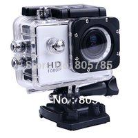 original sports  Action Camera Diving Full HD 1080P DV SJ4000 Mini 30M Waterproof extreme Sport Helmet  G-Senor Camcorder