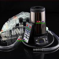Multifunctional vaporizer tobacco evaporator belt remote control tar high quality