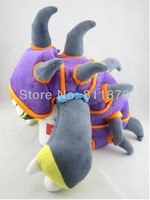 NEW Hat LOL Rammus Cosplay  cute gift Purple Hat Free SHIPPING