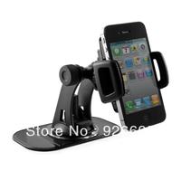 Latest Brand New Top Quality Car Mount Dashboard Sticky Pad Magic Anti-Slip Non-slip Mat phones&GPS &Coin &Gadget Holder Grip