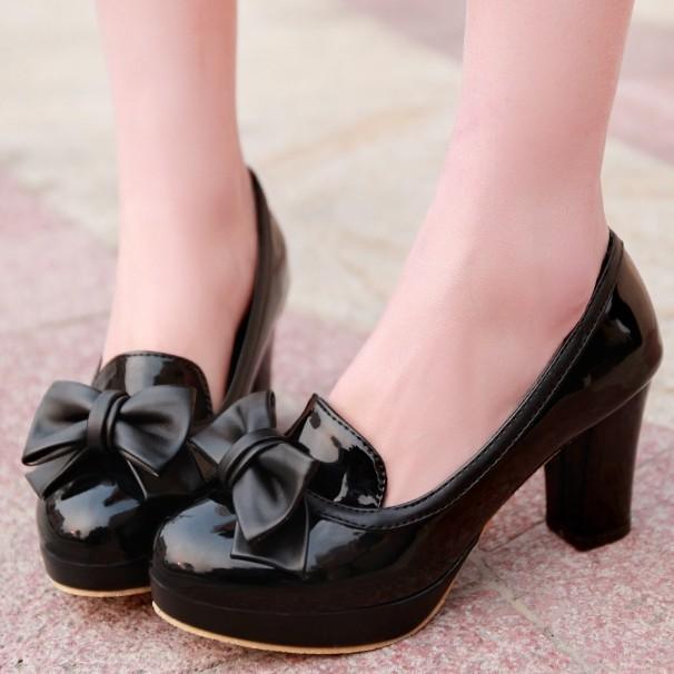Туфли на высоком каблуке ENMAYER 34/43 LY-12-25-61565165465456