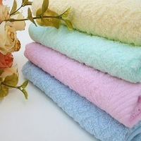100% cotton in the towel 6945 thin 65 32 55g towel washouts