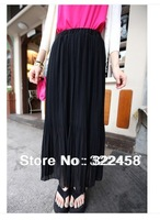 Chiffon Skirt skirt dress Summer free shipping