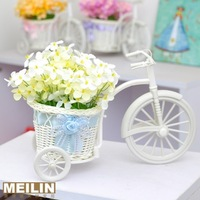 Modern decoration plastic rattan floats home accessories new home-decoration