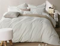 2014 new arrival cotton/linen bedding set king size hot sale bedclothes luxury bed linen/duvet cover