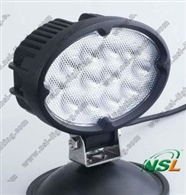motorcycle tractor truck SUV 4 inch 36W led working light 36W led headlight 36W cree LED offroad led driving light