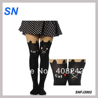 Free shipping 2014 summer fashion tattoo tights wholesale