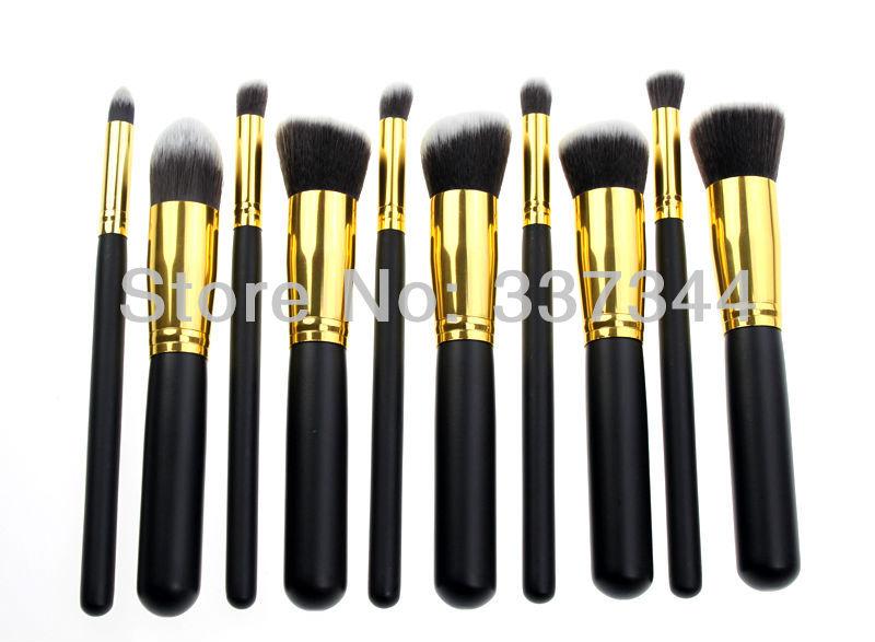Кисти для макияжа OEM 10 10PCS кисти для макияжа oem 10 b hj0038 a5