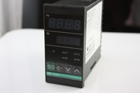 CH402 RKC Digital Intelligent Temperature Controller PID Control Dual Display  [WK06]