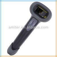 MJ-2806-H High Quality Laser USB/RS232 Bi-directional Scanner