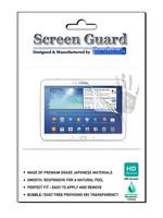 3Pcs Premium Quality Screen Protector Film for Samsung Galaxy Tab Pro 10.1 SM-T520 / SM-T525 (Wi-Fi)